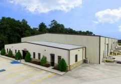 In 2009, we expanded into our current 34,000 sq ft facility.